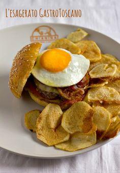 Andante con gusto: Hamburger à la carte per l'MTC di giugno