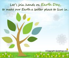 Earth Day Quotes Best Famous Inspirational Quotes On Earth Day For Kids ~ Earth Day