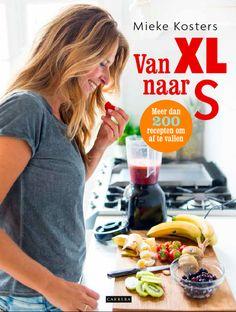 Gr  atis voorproefje Van XL naar S - Mieke Kosters