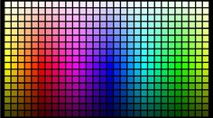 CMYK to RGB colour converter.