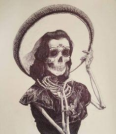 Hola Calaveritas! Find out More Calaveritas Literarias Ofrendas Sugar Skulls Prints Papel Picado... Future Festival, Mexican Art, Horror, Ink, Watercolor, Fine Art, Wall Art, Drawings, Artwork