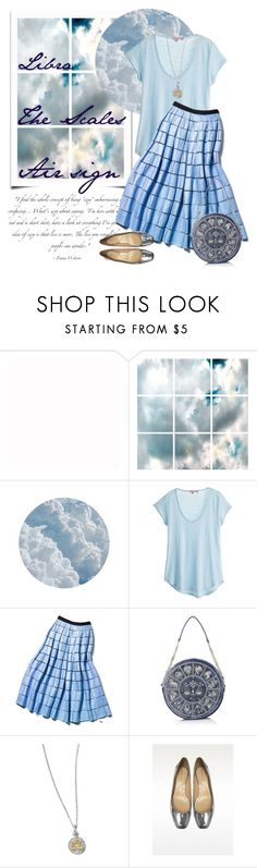 """Let the scales balance air..."" by clothesmonkey ❤ liked on Polyvore featuring Emma Watson, Farrow & Ball, Barclay Butera, Calypso St. Barth, BillyTheTree and Nicholas Kirkwood"