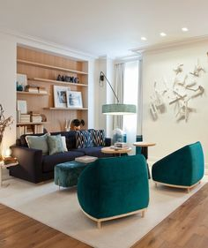 Casa Decor Madrid | Marisa Gallo