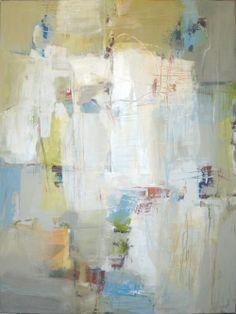 "Kairos VIII - 48"" x 36"" - Acrylic - Martha area Baker"