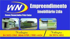 Casas financiadas pela Caixa Econmica Federal http://www.locutorteixeirasantos.com/2014/03/a-empresa-click-dreams-tem-um-plano.html