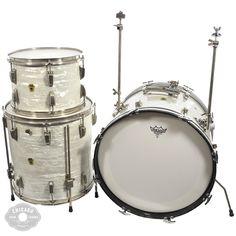 1958/1959 Ludwig Drum Kit