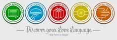 The 5 Love Languages: How Do You Feel Loved? (online quiz)
