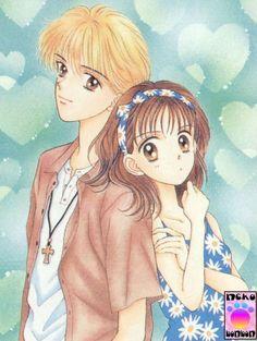 My favorite couple growing up. :) Yuu Matsuura & Miki Koishikawa from Marmalade Boy. I have all the manga AND all the anime! Art Manga, Chica Anime Manga, Anime Art, Manga Love, Anime Love, Alice Academy, Voyage Hawaii, Kodomo No Omocha, Hirunaka No Ryuusei