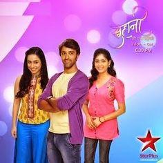 Watch online Star Plus Hindi Serial Suhani Si Ek Ladki . Watch online Star Plu...