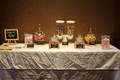 Lolly bar  #21st #party #ideas #sweet #lollybar #lollies #fun
