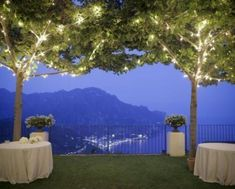 The Ravello Exclusive Hilltop Villa. Your destination wedding with a 360 degree panorama of the Amalfi Coast, Italy.