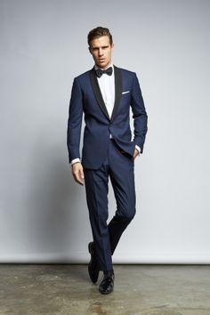 Männer-Montag: Anzugformen | #Bräutigam #Hochzeitsanzug
