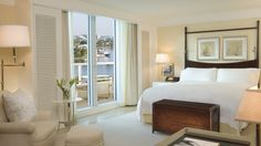 The Ritz-Carlton, Fort Lauderdale - Watch yachts glide over the Intracoastal Waterway