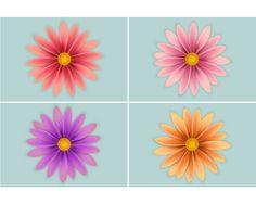 flowers thumb 30 Fresh new illustrator tutorials from 2014
