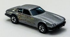 Hot+Wheels+1978++Jaguar+XJS+by+RenesansWheels+on+Etsy,+$10.00
