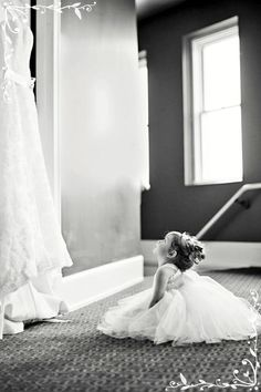Helpful hints for brides planning weddings with kids in the ceremony
