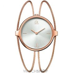 8d6207ebb20 Calvin Clein Agile watch