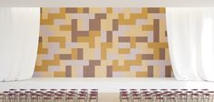 Acoustic Wood Wool Panels | BAUX