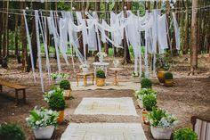 A importância do celebrante de casamento