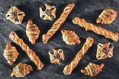 Ilustrační foto ke článku 3 chuťovky z listového těsta: Po všech se jen zapráší!