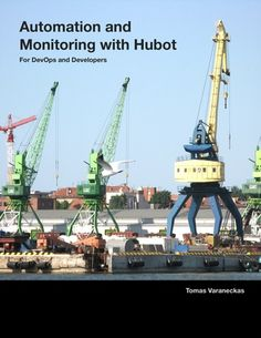This book covers everything you need to start using Hubot in your organization - installation on Linux, production grade deployment and init.d scripts. You will understand how Hubot scripts work, how to deal with dependencies, how to install new scripts and adjust them to suit your needs.