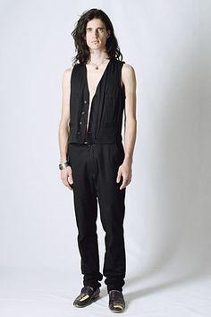 Maison Margiela Spring 2008 Menswear Collection Photos - Vogue
