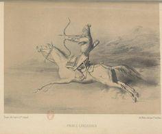 prince circassien