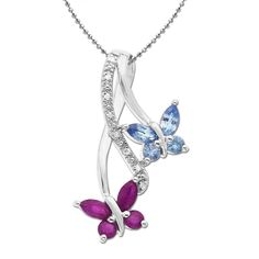 I would love this with my children's birthstones!