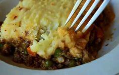 Ricette e Segreti in Cucina : Irish Shepherd's Pie: l' Irlanda nel piatto