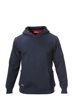 Hard Yakka Brushed Fleece Hoodie 89681c4015