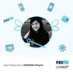 9 Best Sheroes - Women At Paytm images in 2015 | Meet