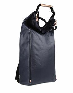 Y-3 Online Store -, Blue Backpack