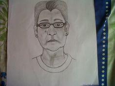 Artful Trini: Portraits