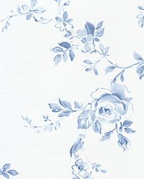 Tapet Toile Floral Trail 01 från Wallquest Watercolor Design, Floral Watercolor, Wall Colors, House Colors, Lace Tape, Floral Bedroom, Wedding Invitation Inspiration, Floral Border, I Wallpaper