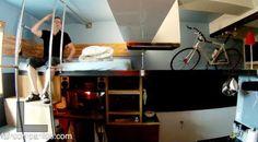 9 Ingenious Ways to Hack IKEA Furniture for Tiny Apartments