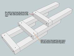 Best How To Build Steps Up A Hill Smart Pinterest Garden 400 x 300