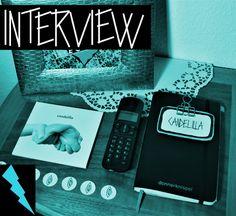 INTERVIEW: CANDELILLA