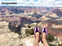 #montañas#floripondias#gran cañon#paisaje#viaje