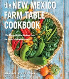 The New Mexico Farm Table Cookbook PDF