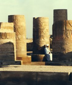 Luxor - Nubian (Alex ADS)