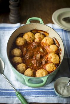 Beef Goulash | DonalSkehan.com, A brilliant one pot family dinner!