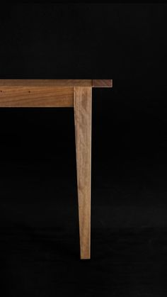 Industrial Furniture, Wood Furniture, Table Legs, Farmhouse Table, Modern House Design, Wood Crafts, Wood Projects, Dining Table, Home Decor