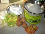 MÚČNIKY, POHÁRE - Viedenský rez Cotton Candy, Punch Bowls, Basket, Cotton Candy Favors, Floss Sugar