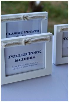 Cute Wedding Favors: Gifts Your Guests Will Love - Nautical Frames | Read more:   http://simpleweddingstuff.blogspot.com/2015/04/cute-wedding-favors-gifts-your-guests.html