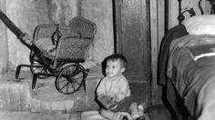 Melbourne's forgotten inner-city slums