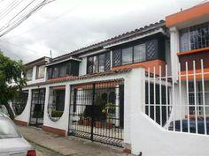 Queremos una casa grande con garaje amplio en un sector cómodo, privilegiado y seguro de Bogotá.