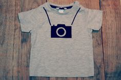 DIY - flock - baby boy holiday shirt