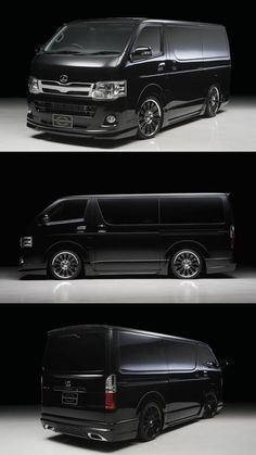 TOYOTA HIACE NARROW