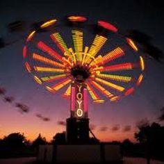 Seabreeze Amusement Park ~ Rochester, NY