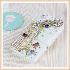I love Paris-Fantasy bling! Wallet case voor je telefoon.  Bestel deze Bling wallet case bij www.divaa.nl Voor de modellen: Appple Iphone 5c, Apple Iphone 5/5S, Apple Iphone 4/4S, Samsung Galaxy S4, S4 mini, Samsung Galaxy S3, S3 mini, Samsunng Galaxy Note 3